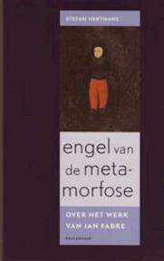Engel van de metamorfose - Stefan Hertmans (ISBN 9789029072656)