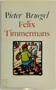 Pieter bruegel - Timmermans (ISBN 9789002142529)