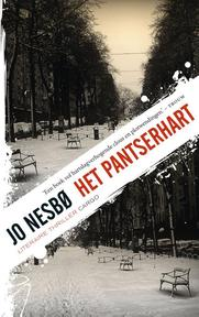 Het pantserhart - Jo Nesbø (ISBN 9789023471516)