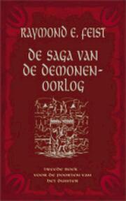 De saga van de Demonenoorlog - Raymond E. Feist (ISBN 9789024528899)