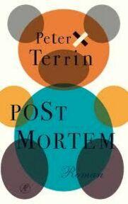 Post mortem - Peter Terrin (ISBN 9789029583442)