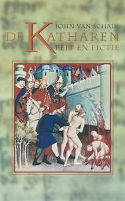 De Katharen - John Van Schaik (ISBN 9789077942338)