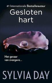 Gesloten hart - Sylvia Day (ISBN 9789400504400)