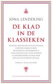De klad in de klassieken - Jona Lendering (ISBN 9789025368982)