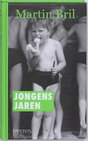 Jongensjaren - Martin Bril (ISBN 9789044612653)