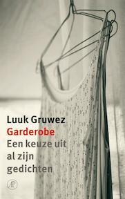Garderobe - Luuk Gruwez (ISBN 9789029572958)