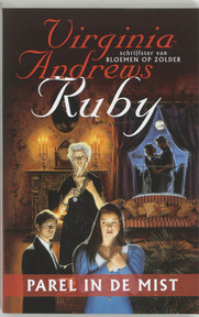 Ruby deel 2: Parel in de mist - Virginia Andrews (ISBN 9789032506629)