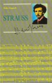 Richard Strauss - Walter Deppisch, J.G. van Rossum du Chattel (ISBN 9789025469054)