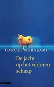 De jacht op het verloren schaap - H. Murakami (ISBN 9789045006369)