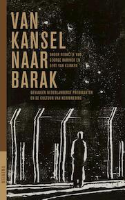 Van kansel naar barak (ISBN 9789021143125)