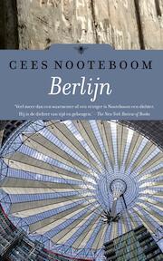 Berlijn - Cees Nooteboom (ISBN 9789023486183)