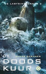 De doodskuur - James Dashner (ISBN 9789021457383)