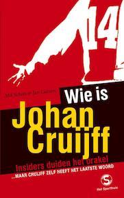 Wie is Johan Cruijff? - Mik Schots, Amp, Jan Luitzen (ISBN 9789029564755)