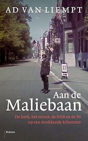 Aan de Maliebaan - Ad van Liempt (ISBN 9789460038662)