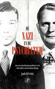 De nazi en de psychiater - Jack El-Hai (ISBN 9789029538473)