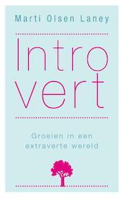 Introvert - Marti Olsen Laney (ISBN 9789025903664)