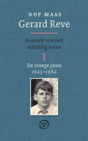 1 De vroege jaren (1923-1962) - Nop Maas (ISBN 9789028241220)