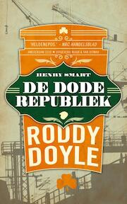 De dode republiek - Roddy Doyle (ISBN 9789038893792)