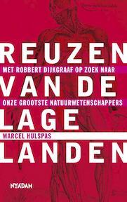 Reuzen van de lage landen - Marcel Hulspas (ISBN 9789046813188)