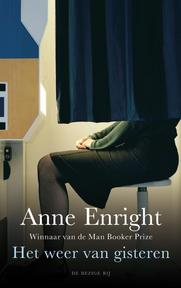 Het weer van gisteren - Anne Enright (ISBN 9789023430025)