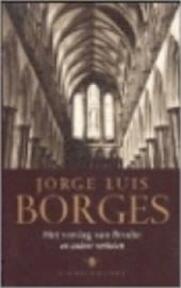 Het verslag van Brodie en andere verhalen / Midprice - J.L. Borges (ISBN 9789023411819)