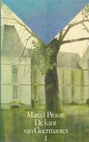 Op zoek naar de verloren tijd. De kant van Guermantes I - Marcel Proust (ISBN 9789023407393)