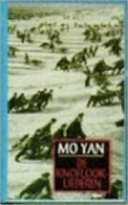 De knoflookliederen - Mo (yan), Peter Abelsen (ISBN 9789035115965)