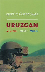 Uruzgan - R. Pasterkamp (ISBN 9789061409731)