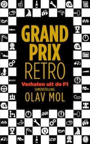 Grand Prix Retro - Olav Mol (ISBN 9789021404493)