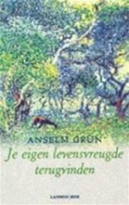 Je eigen levensvreugde terugvinden - A. Grun (ISBN 9789020936612)