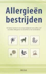 Allergien bestrijden - Hans Hendrikx (ISBN 9789044735246)