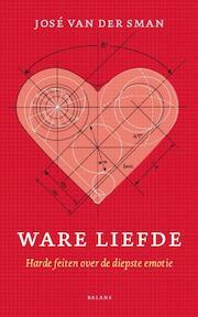 Ware liefde - J. van der Sman (ISBN 9789050189606)