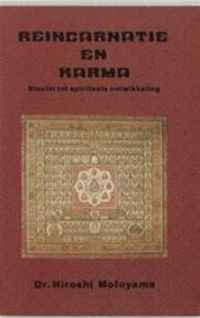Reincarnatie en karma - H. Motoyama, V. Franken (ISBN 9789020280623)