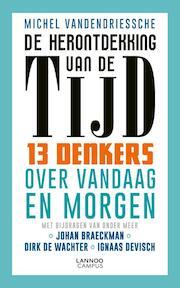 De herontdekking van de tijd (ISBN 9789401444361)