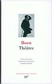 Ibsen - Ibsen (ISBN 9782070117901)