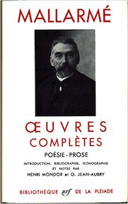 Œuvres complètes - Stéphane Mallarmé, Henri Mondor, G. Jean-Aubry