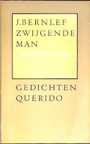 Zwijgende man - J. Bernlef (ISBN 9789021413129)