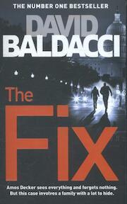 The Fix - David Baldacci (ISBN 9781509848270)
