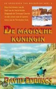 De magische koningin - David Eddings (ISBN 9789027465313)