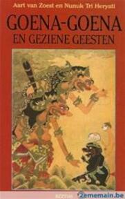 Goena-goena en geziene geesten - Zoest (ISBN 9789062917051)