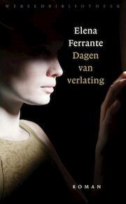 Dagen van verlating - Elena Ferrante (ISBN 9789028441668)