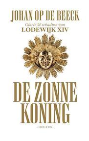 Lodewijk XIV - Johan Op de Beeck (ISBN 9789492626172)