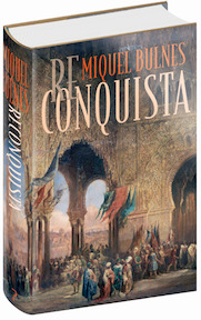 Reconquista - Miquel Bulnes (ISBN 9789044635553)