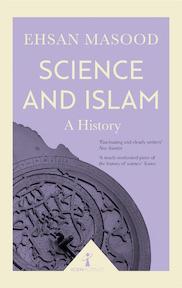 Science and Islam - Ehsan Masood (ISBN 9781785782022)