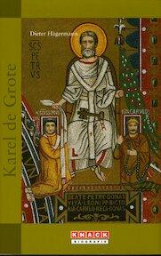 Karel de Grote - Dieter Hägermann (ISBN 9789054668800)