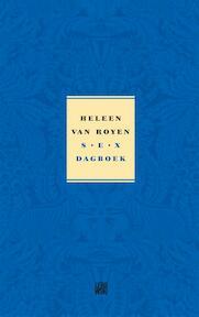 Sexdagboek - Heleen van Royen (ISBN 9789048838677)