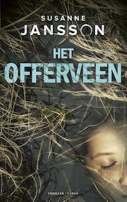 Het offerveen - Susanne Jansson (ISBN 9789403120706)