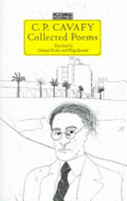 Collected Poems - Constantine Cavafy (ISBN 9780701136628)
