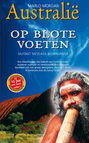 Australië op blote voeten - Marlo Morgan (ISBN 9789022988947)