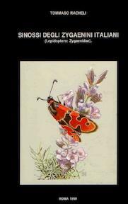Sinossi degli Zygaenini Italiani (Lepidoptera: Zygaenidae) - Tommaso Racheli, Silvia Angeloni